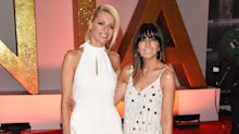 Claudia Winkleman on future Strictly exit: 'Tess Daly and I will go together'