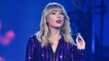 American Music Awards Walk Back Statement Over Taylor Swift Songs