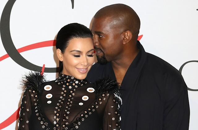 Kanye West bought Kim Netflix and Apple stock for Christmas