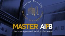 Aipb lancia a Siena Master in private banking & wealth management