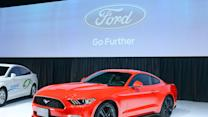 車壇直擊—Ford GoFurther品牌高峰會