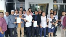 Groups lodge police report against Tangau for Facebook post on mass Islamisation 38 years ago in Sabah