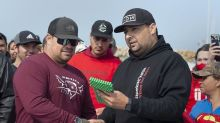 Ottawa, Mi'kmaq community on collision course over plan for second lobster season
