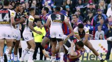 Punishment handed down for wild NRL brawl
