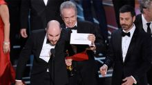 TV News Roundup: Jimmy Kimmel Needs Therapy After Best Picture Flub in New Oscars Promo (Watch)