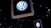 VW embarks on $50 billion electrification plan