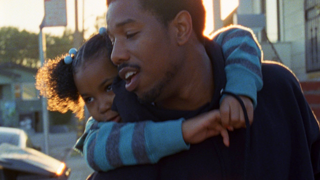 Fruitvale Station MovieReview