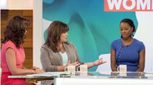 Jamelia breaks her silence after being 'axed' from Loose Women after controversial comments