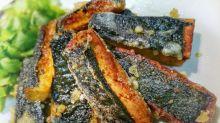 Tofish o pescado vegano, ¡aprende a prepararlo en casa!