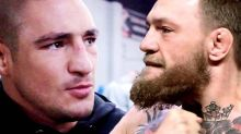 Conor McGregor agrees to be Diego Sanchez's final UFC fight
