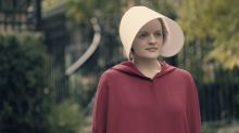 'Handmaid's Tale' Star Elisabeth Moss: 'Saying You're Not a Feminist Is Like Saying You're Not a Human Being'