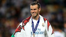 Jose Mourinho planning to predominantly play Gareth Bale on the right