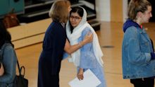 Malala Confirms She's Going To Oxford This Fall