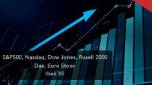 S&P500, Nasdaq, Euro Stoxx, Ibex 35: las bolsas se recuperan del susto