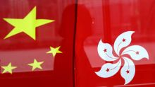 United States warns China meddling in Hong Kong hurting business confidence