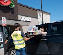 Chili's turns the 'parking lot into the new dining room' with curbside takeout and delivery