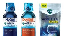 Vicks® Brings Relief You Can Feel With DayQuil™ and NyQuil™ SEVERE with VapoCOOL™ This Cough, Cold and Flu Season