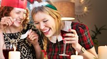7 stages of Christmas every midlifer goes through