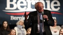 Sanders campaign, sensing a win in New Hampshire, looks ahead — all the way to the convention