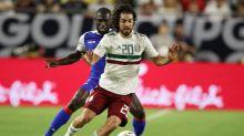 Catar vai jogar como convidado as Copas Ouro de 2021 e 2023