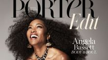 Angela Bassett on looking ageless at 59: 'What do they expect? For you to be completely broken down?'