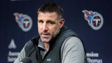 Titans put top draft pick Wilson on COVID-19/reserve list