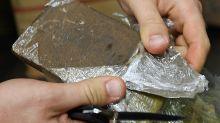 Insolite : des policiers se voient livrer par erreur 67 kilos de cannabis