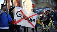 Google Gets Caught in Europe's Privacy Trap