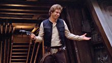 Han Solo estuvo a punto de tener un final muy diferente en la primera trilogía de Star Wars