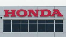 Honda Holds Off on Guidance as Full-Year Earnings Slip 13%