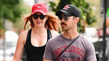 Joe Jonas' New Tattoo Might Be of Sophie Turner, and Fans Are Flipping