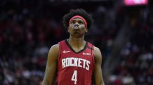 Rockets' Danuel House exits bubble after NBA determines he had unauthorized guest in hotel room