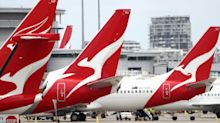 Australia Considers Aid to Qantas, Others Once Wage Subsidy Ends