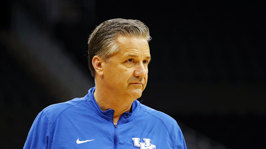 March Madness in a bubble? Calipari likes the idea