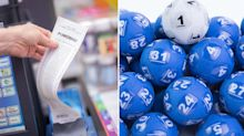Search on for mystery $20 million Powerball winner