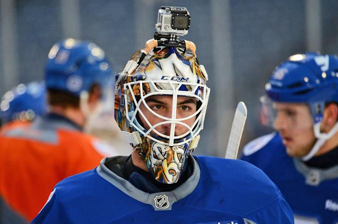 Brian Babineau/NHLI via Getty Images