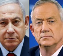 Netanyahu tells president giving up on forming Israel govt