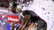 Así quedarán los bombos de la Copa Libertadores 2018 según el Ranking Conmebol