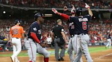 Nationals Pull Off Comeback Win For First World Series Title