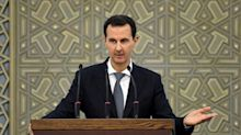 In attempt to discourage people from funding the Syrian regime, the US State Department sanctions Bashar al-Assad's son