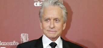 Michael Douglas accused of misconduct