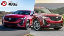 Cadillac CT5-V, XT6 and more power to the Subarus   Autoblog Podcast #616