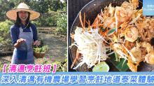 【清邁烹飪班】深入清邁有機農場學習烹飪地道泰菜體驗