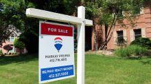 Average US mortgage rates fall; 30-year at 4.53 percent