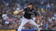 Musgrove fans 11 in 7 scoreless innings, Padres beat Rockies
