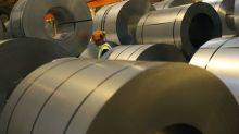 UK steel industry vulnerable despite post-crisis recovery - Tata Steel