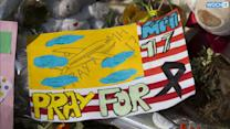 Remains Of Malaysian MH17 Victims To Be Flown Home
