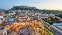 Athens city guide: Where to eat, drink, shop and stay in the Greek capital