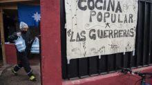 'Panelas comuns' e restaurantes gourmet são aliados contra a fome no Chile