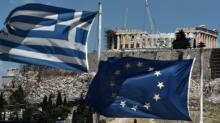IMF admits differences narrowing with EU over Greece debt relief